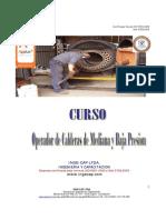 Programa Curso Calderas, Inge-cap Ltda 8 50 1