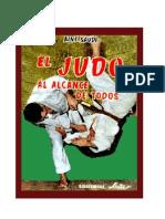 Judo Al Alcance de Todos OK