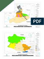 Peta RTRW Pangkalpinang