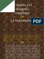 El Diseño y El Designio