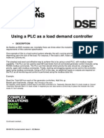 How to Use an External Modbus Master Device to Control Power Production of a Dse Load Share System (1)
