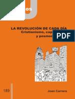La Revolución de Cada Dia