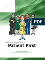 Patient First Book