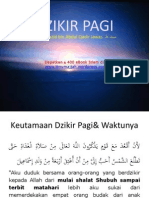 Dzikir-pagi (Ustadz Yazid Bin Abdul Qadir Jawas)