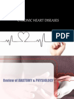 Chronic Heart Diseases