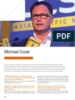 Covel Interview