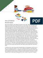 infancy and toddlerhood factsheet ece497 final