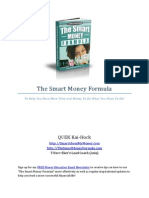 TheSmartMoneyFormula.com eBook