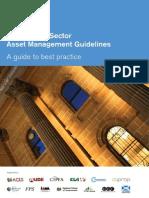 RICS Public Sector Asset Management