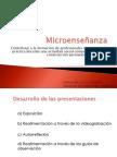 3. Procedimiento de  microenseñanza (Copia en conflicto de Nutri Ción 2014-04-02) (1)