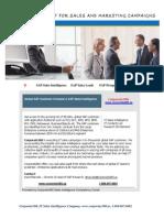 C360 SAP Sales Data Services