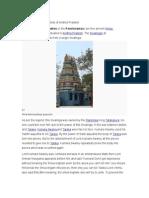 Tha Pancharama Kshetras of Andhra Pradesh