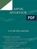 Overview Aspak