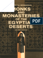 [Otto F. a. Meinardus] Monks Monasteries of The