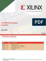 vc709-pcie-xtp237-2013 2-c