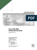 Cisco ASA 5505 Gsg