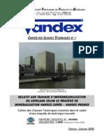 Impermeabilisation Cuvelage Procedes Generaux de Construction