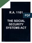 SSS ACT