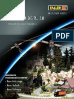 FALLER Car System Digital 2013