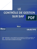 CO Sur SAP (Doc IXerp)