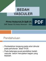 Bedah Vasculer (Bahan Kuliah)