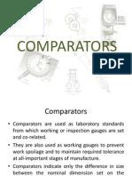 Comparator Types - HKK