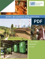 24763960 NTPC Business Strategies