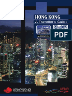 A Traveller's Guide - Discover Hong Kong