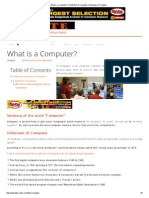Definition of Computer _ Meaning of Computer