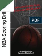 2012 Nbaall Stars sKill Development Playbook