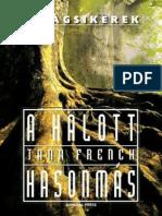A Halott Hasonmas - Tana French
