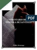 Comentario de La Epc3adstola de Santiago Por Willie Alvarenga1