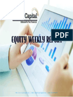Equity Report by Ways2Capital 18 Aug 2014