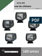 Humminbird fishfinder 565 manual pdf.