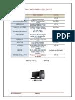 Equipos de computo ensamblados by CyberSmart