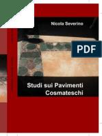 Pavimenti Cosmateschi Di Roma. Storia, Leggenda e Verità