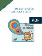 Plan de Lectura de Castilla y Le¿n