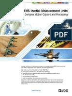 1750 IMU Comm Datasheet 0616 | Inertial Navigation System