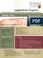 Medical Acupuncture BrochurePROOF6