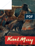 Karl May - Old Surehand 1 - La Isla Del Desierto