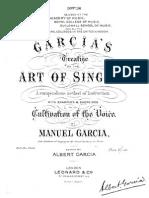 Traité Garcia