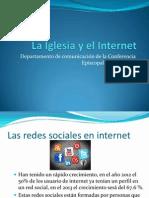 La Iglesia y El Internet