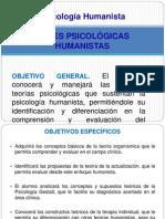 Presentación Bases Psicológicas Humanistas
