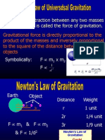 06 ph newton law of universal gravitation