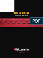 Roll Crushers Brochure