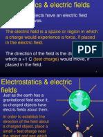 19 electric fields