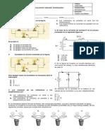 Evaluacion Fisica 11 3p