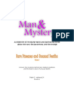 Man and Mystery Vol1 - Rare Diseases and Unusual Deaths [Rev06]