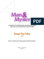 Man and Mystery Vol3 - Stranger Than Fiction [Rev06]