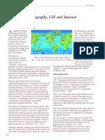 GIS and Internet